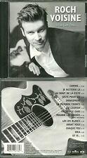 CD - ROCH VOISINE : CHAQUE FEU / COMME NEUF - LIKE NEW