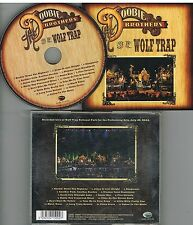 The Doobie Brothers ‎– Live at Wolf Trap  CD 2013