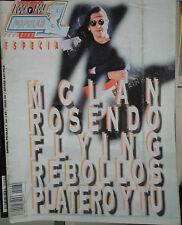 POPULAR 1  ESPECIAL N.189-ROSENDO/PLATERO Y TU/M.CLAN/FLYING REBOLLOS
