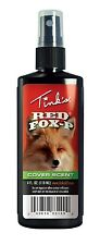 Tinks Red Fox-P Cover Scent 4 oz. Spray Bottle Hunters Cover Scent Tink's W6245