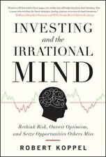 INVESTING AND THE IRRATIONAL MIND KOPPEL ECONOMICS BUSINESS MONEY INVEST BOOK