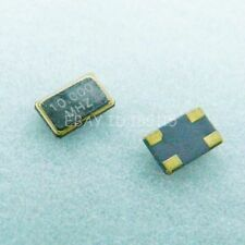 10PCS 20M 20.000M 20MHz 20.000MHz Passive Crystal 5032 5mm×3.2mm SMD-4PIN