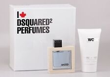 DsquaRed² - He Wood Ocean Wet Wood Set - 50ml EDT + 100ml Showergel NEU/OVP