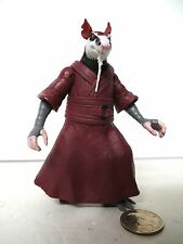 TMNT Teenage Mutant Ninja Turtles SPLINTER Action Figure - 2012 !!! No tail
