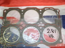 FORD V6 2.8 PAIR OF NEW HEAD GASKETS