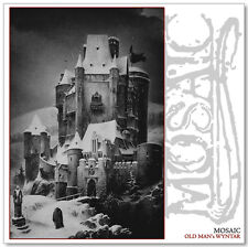 Mosaic - Old Man's Wyntar (Alchemyst, Secrets of the Moon,Eudaimony)