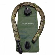 Hydration Drink Tube Cover for .. Realtree APG Hunting Cabelas Water Backpack
