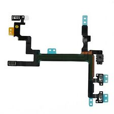 IPHONE 5 5G Bouton Power Button On/Off Volume Vibrator Switch Flex Cable Ribbon
