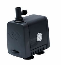 Original Sobo Submersible Pump WP 2770 For Aquarium Fish Tank 8W 600 L/H 1M