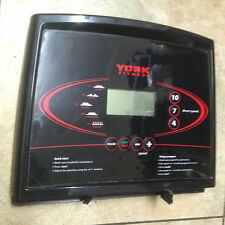 YORK FITNESS HERITAGE T101 TREADMILL ( CONSOLE (PCB) FOR SALE ONLY )*KROY*