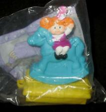 McDonald's Happy Birthday Train Toy #8 Cabbage Patch Kids 1994 New MIP Free Ship