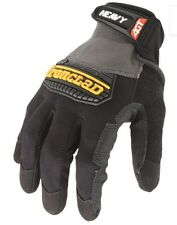 New Ironclad Work Gloves 3 Pairs Size: XL