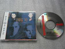 CD-BROS-ARE YOU MINE-M GOSS-P POWELL-COLUMBIA-WARNER-(CD MAXI)91-3TRACK-SINGLE-_