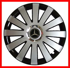 "16"" HUB Caps enjoliveurs pour mercedes vito, sprinter 4x16 """
