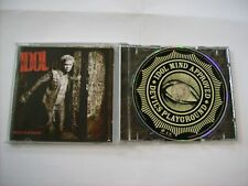 BILLY IDOL - DEVIL'S PLAYGROUND - CD LIKE NEW CONDITION 2005