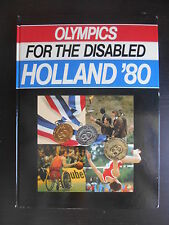 """Olympics for the disabled Holland '80"" 1980"