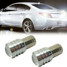 2x CAR LED HID WHITE REVERSE LIGHT BACKUP BULB BA15S 1156 7506  CREE LAMP OYXL