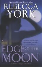 Moon: Edge of the Moon 2 by Rebecca York (2003, Paperback)