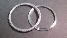 Unbranded 5513 1680 bezel and retaining ring (2 parts per order) Swiss Made