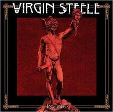 Virgin Steele-Invictus (Re-release 2-cd)