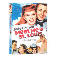 Meet Me in St. Louis (1944) DVD - Judy Garland (*New *Sealed *All Region)