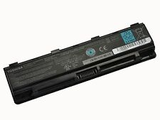 Primary Genuine Battery for Toshiba PA5023U-1BRS PA5024U-1BRS PA5025U-1BRS
