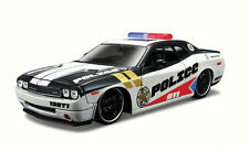 Maisto 1:24 DODGE CHALLENGER Police Pursuit Special Diecast MODEL Car Toy NIB