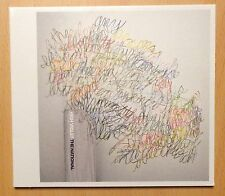 CD ALBUM / HIGH VIOLET - THE NATIONAL / 4AD 2010