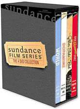The Film Series Collection (DVD, 2004)