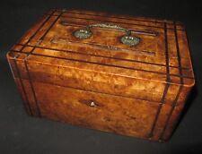 ANCIENNE BOITE A LETTRES COURRIER NAPOLEON III XIX EME ANTIQUE LETTER BOX
