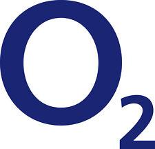 Prepaid SIM-Karte O2 UK Großbritannien  England  / Auch Micro-/Nano / Iphone AK