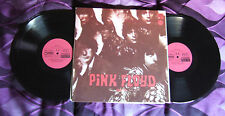 PINK FLOYD 1967-68 2 LP GATEFOLD RUSSIAN EDITION