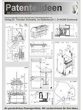 Gezeitenkraftwerk Technologie freie Energie 530 Seiten!