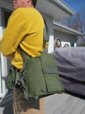 New! Military Waist Pack Shoulder Bag OD Green Gun Knife Ammo IFAK First Aid