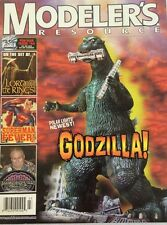 Modeler's Resource Feb/March 2002 issue #44 back issue