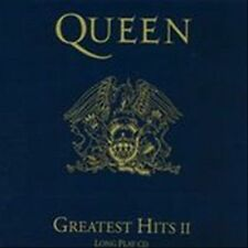 NEW Greatest Hits Ii by Queen CD (CD) Free P&H