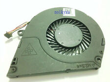 New For HP ENVY TouchSmart Ultrabook 4-1102xx 4-1195ca Cpu Cooling Fan
