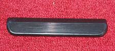AUTOBIANCHI A112 A 112 - MANIGLIA PORTELLONE NERA