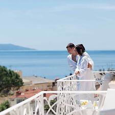 3 Tage Wellness Pur Reise Hotel Bristol 4* Kurzurlaub am Meer Opatija Kroatien
