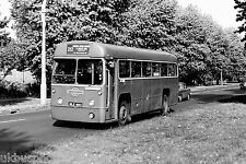 London Transport RF 603 6x4 Bus Photo