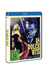 La dolce vita [Blu-ray](NEU&OVP) Von Federico Fellini /Marcello Mastroianni, Ani