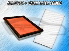 AIR FILTER CABIN FILTER COMBO FOR 2013 2014 2015 NISSAN SENTRA