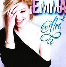 Oltre [EP] by Emma (Italy) (CD, Mar-2010, Universal Italy)