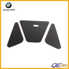 BMW 318i 325e 325 325es 325i 325is Genuine Hood Insulation Pad Set (3 Piece Set)