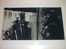 Metal Gear Solid Peace Walker ~ A3 Size Poster / Print ~ NEW (2)