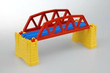 Plarail toy trains J-03 Small Iron Bridge Takara Tomy