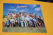QUARTERFLASH LP TAKE ANOTHER PICTURE ORIG USA 1983 SIGILLATO SEALED !
