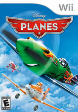 Disney's Planes - Nintendo Wii Nintendo Wii, Nintendo Wii Video Games-Good Condi