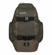 Zaino Skate DC Shoes Wolfbred III Dark Olive Backpack Sac à dos Rucksack