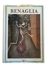 BENAGLIA - Alberico Sala - Edizioni Fratelli Laterza - 1985